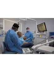 Periodontist Consultation - DDS Luis Ochoa Hernandez