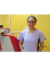 Dr Veronica Copado - Dentist at Dental World