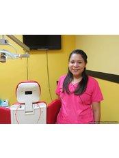 Dr Paulina Corona - Dentist at Dental World