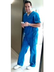 Dr Juan Manuel   Mendez - Dentist at Dentists in Mexico - Implants, Extreme Makeovers!