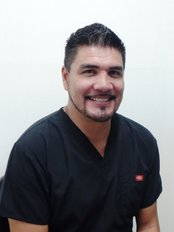 Dr Ulyses Castillo Arias - Dentist at Dr. Castle Implant, Orthodontic and Cosmetic Dentistry Center