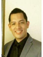 Dr Adryan Chio - Principal Dentist at Dr Chio Dental Clinic