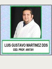 Dr Luis Gustavo Martinez Office - 201 Coahuila Street, Nuevo Progreso, Tamaulipas, 88810,