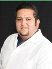 Dr Luis Gustavo Martinez Office - 201 Coahuila Street, Nuevo Progreso, Tamaulipas, 88810,  0