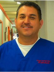 Magic Dental Clinic - Dr David Arellano