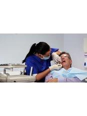 Marquez Dental Clinic - Arturo's Plaza Suite #10-A, Nuevo Progreso, Tamaulipas, 88810,  0