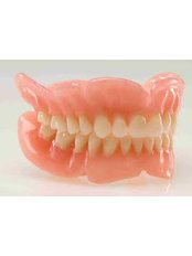 Dentures Repair - Munoz Dental Care