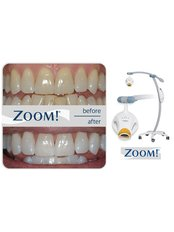 Zoom! Teeth Whitening - Munoz Dental Care