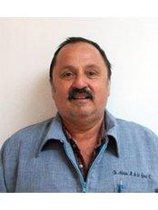 Dr. Adrian de la Garza, DDS - Dentist at Peña Reyna Dental Care