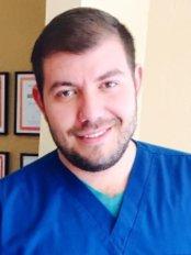 Dr Osvaldo Candanosa - Dentist at Progreso Smile Dental Center