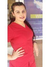 Mrs Lorena Hernandez de Candanosa - Patient Services Manager at Progreso Smile Dental Center