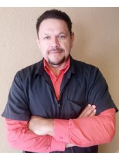 Dr Baldemar Candanosa - Principal Dentist at Progreso Smile Dental Center