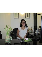 Ms Adriana Lambarria -  at Stetic Implant and Dental Centers