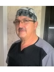 Dr. Carlos Gonzalez, M.D. Anesthesiologist - Doctor at Stetic Implant and Dental Centers