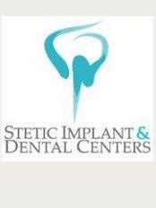 Stetic Implant and Dental Centers - Ave. Benito Juarez Sur 100, New Orleans Pharmacy Building, Nuevo Progreso, Tamaulipas, 88810,