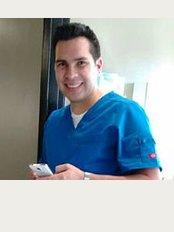 Stetic Implant and Dental Centers - Dr. Juan Manuel Mendez, Implantologist/Prosthodontist