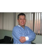 Dr. Rolando Cruz González - Principal Dentist at Susy Clinic of Dental Specialities