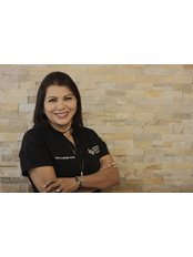 Dr Dominga Cortez - Dentist at Texas Dental Clinic
