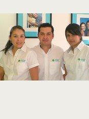 Dental Clinik - MARIANO MATAMOROS 244 A SUR, Guamuchil, Sinaloa, 81400,