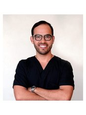 Mr Louis Hernandez - Manager at PureChoice Dental - Puerto Penasco