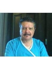 Dr Pedro Gorozpe - Dentist at Rocky Medical Center