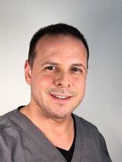 Dr. Benjamin Armenta - Dentist at Armenta Dental Studio