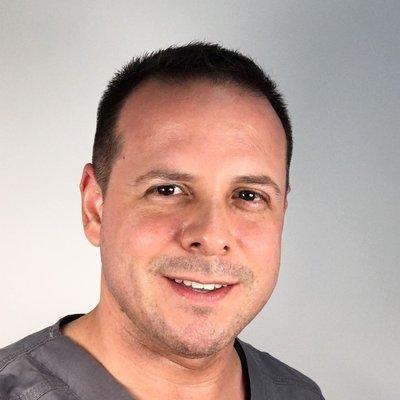 Dr Benjamin Armenta