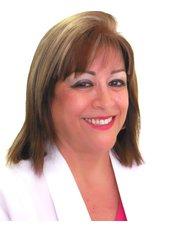Dr Leticia Armas - Dentist at Dental Office Puerto Vallarta