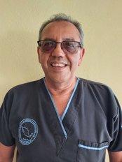 Dr SANTIAGO  TORRES - Doctor at Dental Office Puerto Vallarta