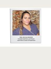 Dentalestetic Dra. Melisa Meneses - Benemérito de las Américas 168 c, Col. Valentín Gómez Farías, Puerto Vallarta, Jalisco, 48320,