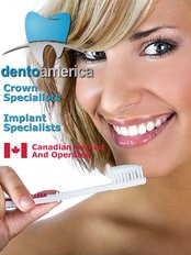 Dentoamerica - Puerto Vallarta - Full Service Clinic - Specialists and Dentists