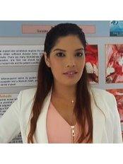 Dr Karla Joya - Dentist at Dentoamerica - Puerto Vallarta
