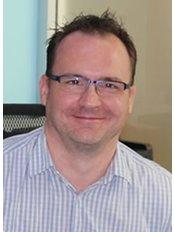 Mr Kirk Siemens - Administrator at Dentoamerica - Puerto Vallarta