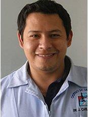 Dr Juan Carlos Herrera Ruiz - Dentist at Dentoamerica - Puerto Vallarta