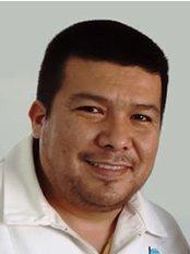 Dr Oscar Ramos Carillo - Oral Surgeon at Dentoamerica - Puerto Vallarta