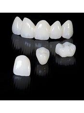 Zirconia Crown - International Dental Center PV