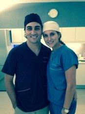 Dr Juan Claudio Taborga - Principal Dentist at Odonto Klinik