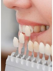 Cosmetic Dentist Consultation - PV Smile Dental Clinic