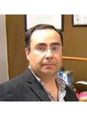 Dr José Carlos Campos Jiménez - Dentist at Dr. José Carlos Campos J.
