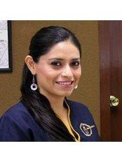 Dr Adriana Santos Rodriguez - Dentist at Dr. José Carlos Campos J.