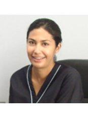 Dr Diana Martinez Ramos - Doctor at Implantoperio - Querétaro