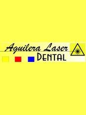 Aguilera Laser Dental - 1125 Miguel Aleman Street, Reynosa, Tamaulipas, 88500,  0