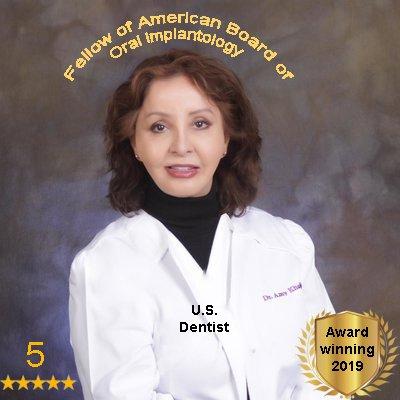 Dr Amy Khajavi