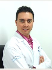 The Perfect Smile - Dr Gerardo Castro de la Maza Gerling