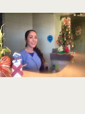 Amazing Smile Center - Avenida Lopez Lucio #4533 Local 14, Col. La Mesa, Tijuana, Baja California, 22106,