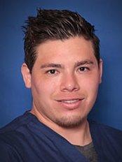 Dr Felipe Jimenez - Dentist at American Bio-Dental Center