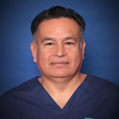 Dr Eduardo Muñoz