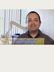Bartell Dental Clinic - 1129 Revolucion Avenue Suite 201 And 203 Second Floor Between 5th And 6Th Street, Tijuana, Baja California,