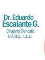 Clínica Dental Escalante - Avenida Brasil, Sanchez Taboada #1600-16 Zona Rio, Tijuana, Mexico, 22150,  0