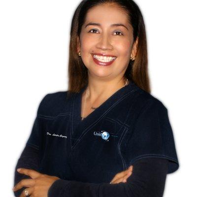Dr Lourdes Cazares